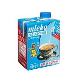 Mleko zagęszczone Gostyń 500g