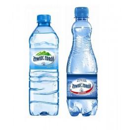 Woda Żywiec 0,5L