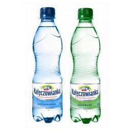 Woda Nałęczowianka 0,5L